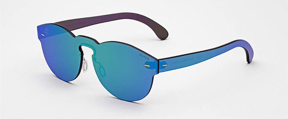 RetroSuperFuture Tuttolente Collection Sunglasses 3