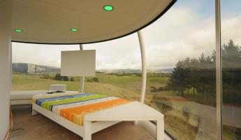 Skysphere Tiny House by Jono Williams 6