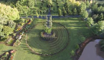 Tree Church of New Zealand 3