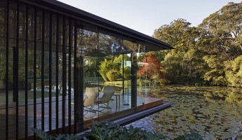Wirra Willa Pavilion by Matthew Woodward Architecture 10