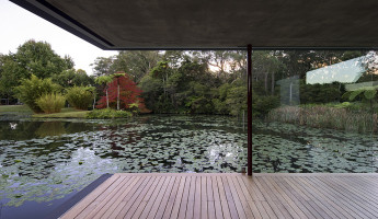Wirra Willa Pavilion by Matthew Woodward Architecture 11