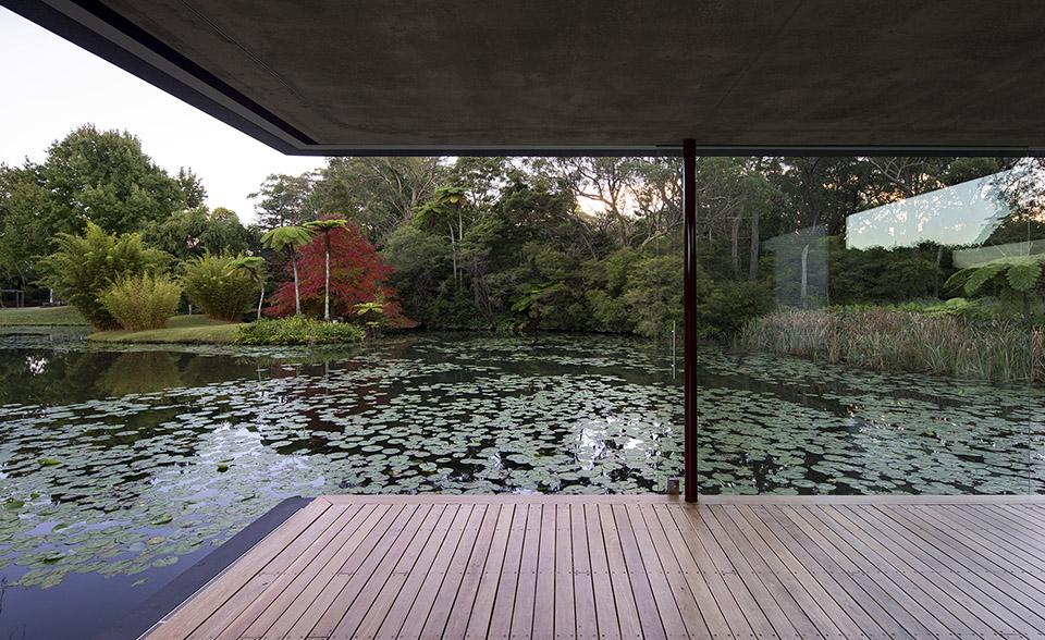 Wirra Willa Pavilion by Matthew Woodward Architecture 11