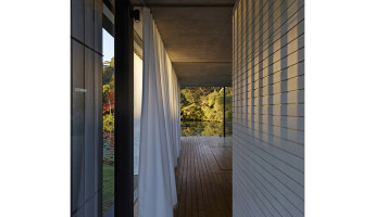 Wirra Willa Pavilion by Matthew Woodward Architecture 12