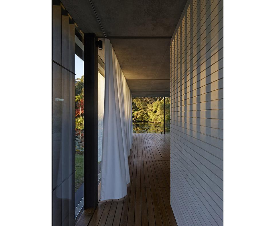 Wirra Willa Pavilion by Matthew Woodward Architecture 12