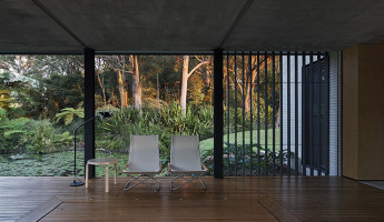 Wirra Willa Pavilion by Matthew Woodward Architecture 13