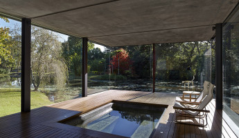 Wirra Willa Pavilion by Matthew Woodward Architecture 14
