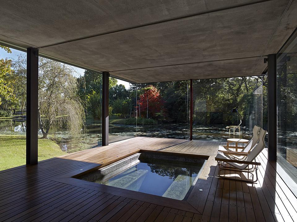 Wirra Willa Pavilion by Matthew Woodward Architecture 14
