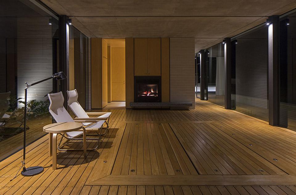 Wirra Willa Pavilion by Matthew Woodward Architecture 2
