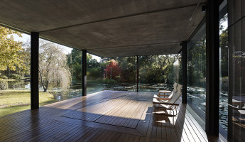 Wirra Willa Pavilion by Matthew Woodward Architecture 4