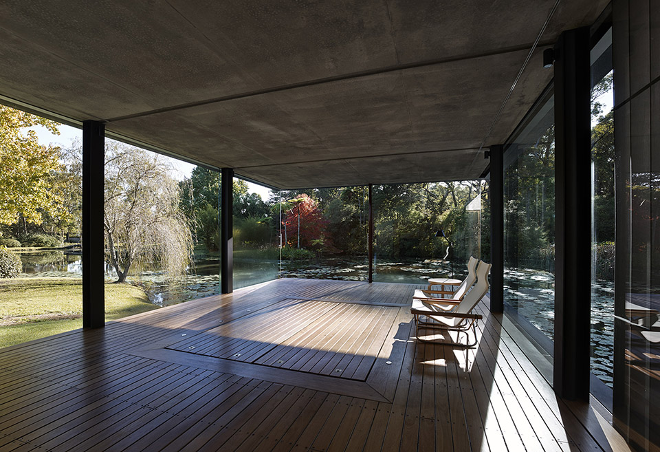 Wirra Willa Pavilion by Matthew Woodward Architecture 4