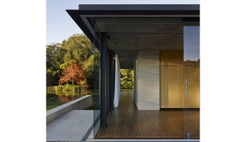 Wirra Willa Pavilion by Matthew Woodward Architecture 5