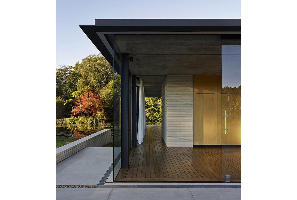 Wirra Willa Pavilion by Matthew Woodward Architecture 5