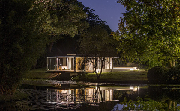 Wirra Willa Pavilion by Matthew Woodward Architecture 6