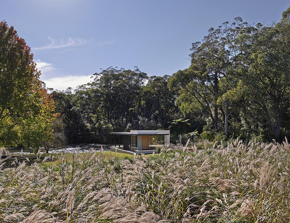 Wirra Willa Pavilion by Matthew Woodward Architecture 7