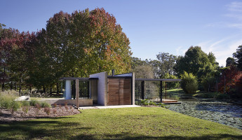 Wirra Willa Pavilion by Matthew Woodward Architecture 8