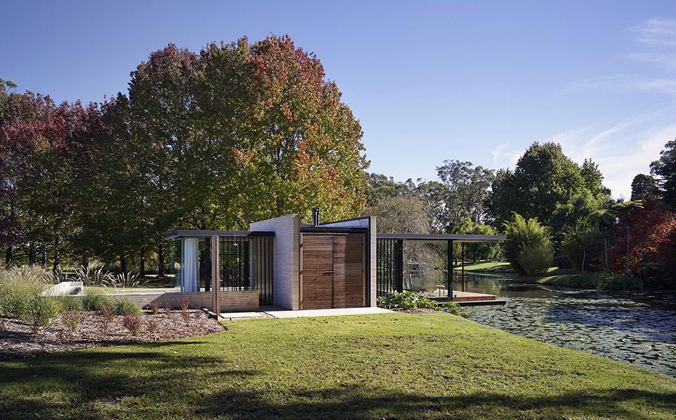 Wirra Willa Pavilion by Matthew Woodward Architecture 8