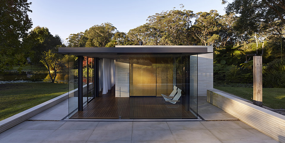 Wirra Willa Pavilion by Matthew Woodward Architecture 9