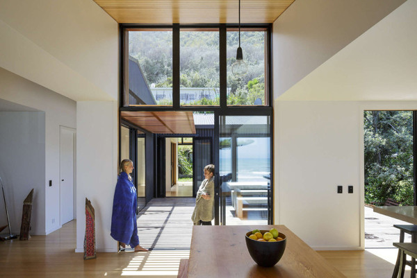 offSET Shed House by Irving Smith Jack Architects 4