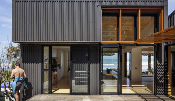 offSET Shed House by Irving Smith Jack Architects 9
