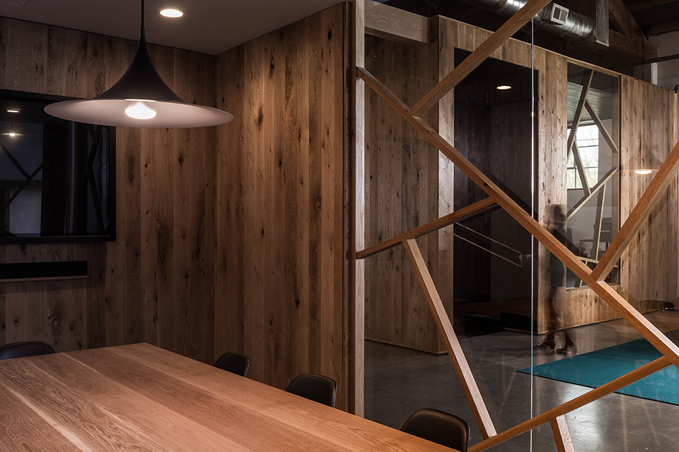 BeFunky Office Design by Fieldwork Design and Architecture – Photography by Brian Walker Lee 2