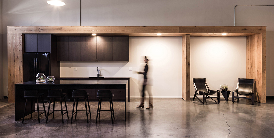 BeFunky Office Design by Fieldwork Design and Architecture – Photography by Brian Walker Lee 6