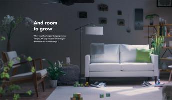 Campaign Furniture 1