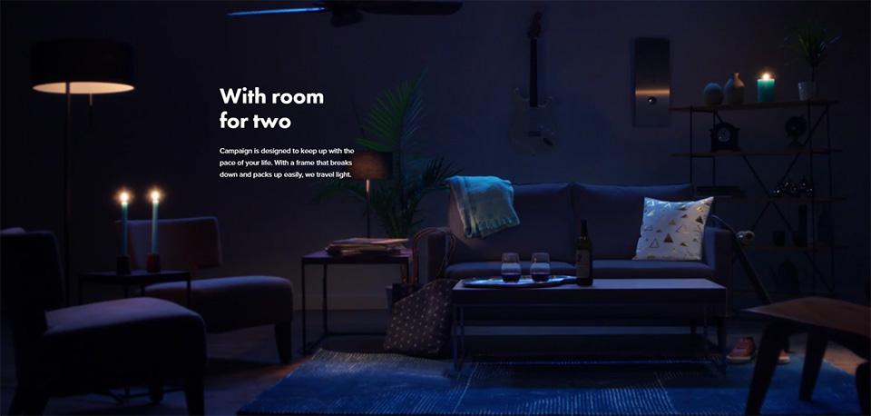 Campaign Furniture 3
