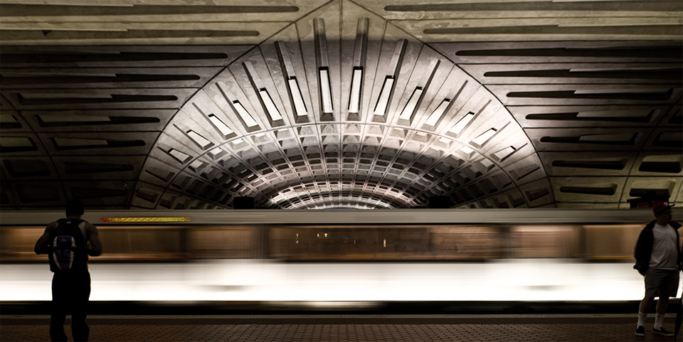 DC Metro wide 960 5 Things I Love About Washington D.C. (And You Shouldnt Miss On Your Next Visit)