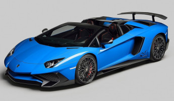 Lamborghini Aventador LP 750 4 SuperVeloce Roadster 1 345x200 The New Lamborghini Aventador LP 750 4 SuperVeloce Roadster Goes Topless