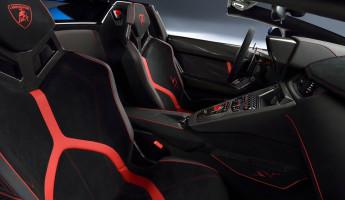 Lamborghini Aventador LP 750-4 SuperVeloce Roadster 9