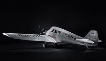 Rimowa F13 Classic Airplane .
