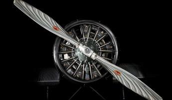 Rimowa F13 Classic Airplane 2