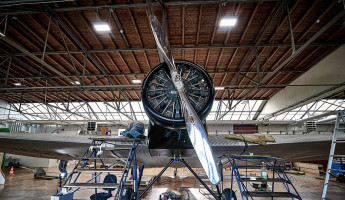 Rimowa F13 Classic Airplane 8