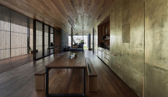 Sawmill House by Archier - Photography by Benjamin Hosking 10