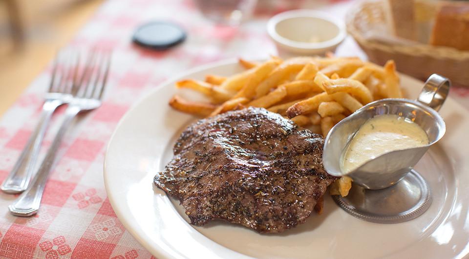 Bistrot du Coin Steak