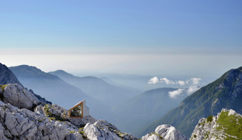 Alpine Shelter Skuta by OFIS arhitekti and AKT II and Harvard GSD Students 10