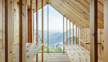 Alpine Shelter Skuta by OFIS arhitekti and AKT II and Harvard GSD Students 5