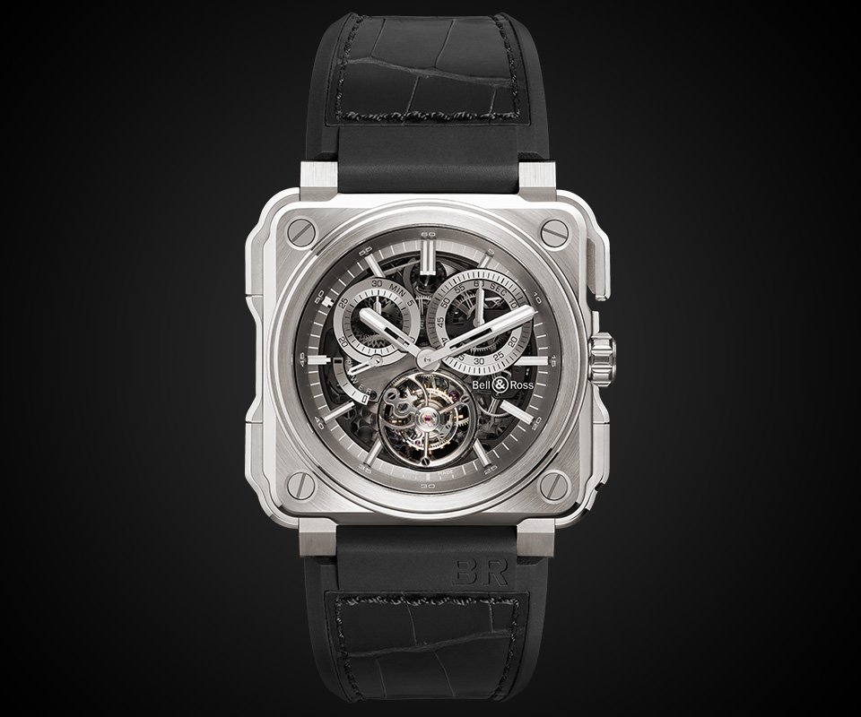 Bell and Ross BR-X1 Chronograph 4