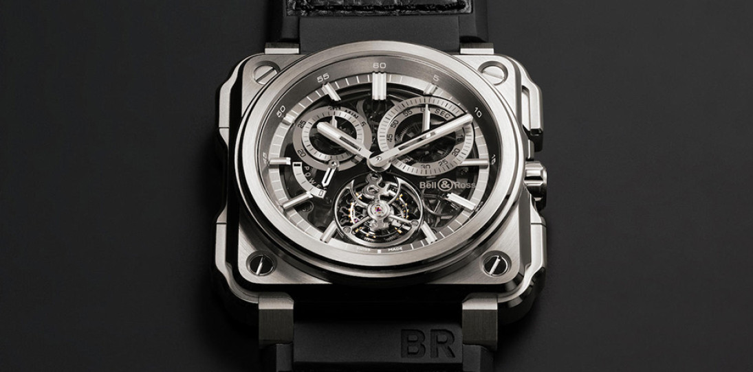 Bell and Ross BR-X1 Chronograph 6