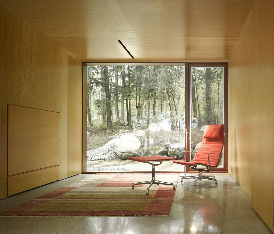 Clear Lake House by MacLennan Jaunkalns Miller Architects 4