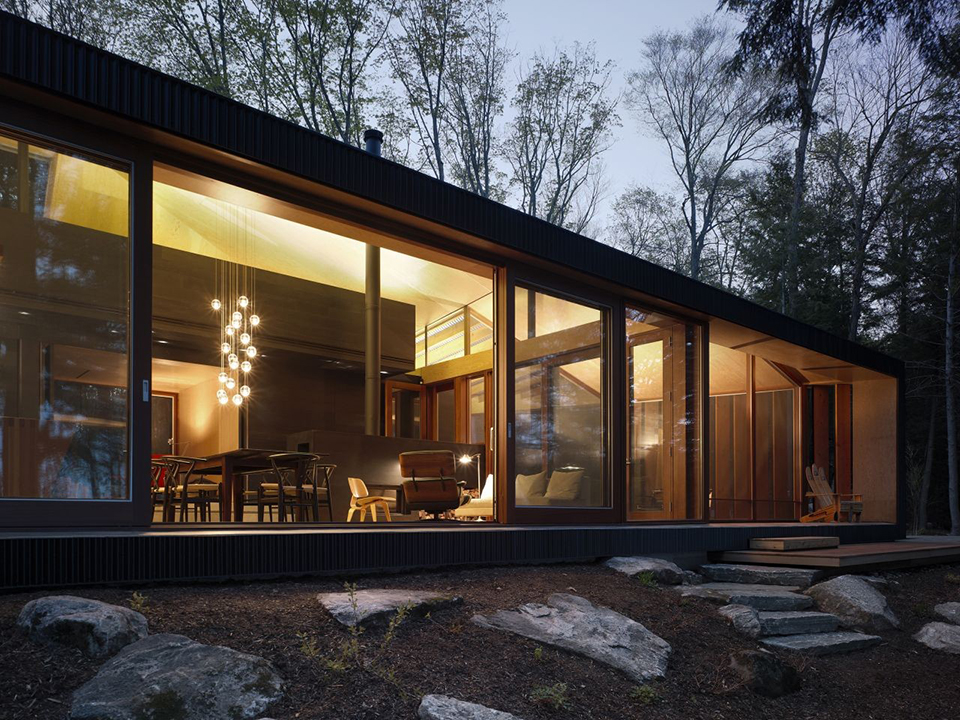 Clear Lake House by MacLennan Jaunkalns Miller Architects 5