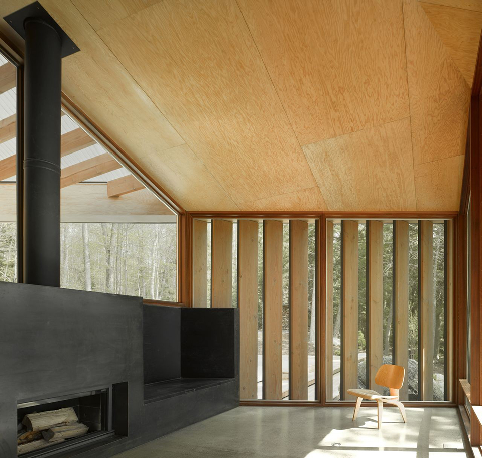Clear Lake House by MacLennan Jaunkalns Miller Architects 8