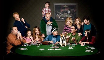 Fall TV Debuts Modern Family