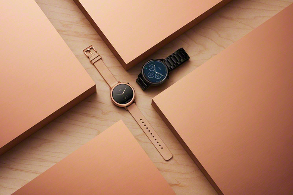 New Motorola Moto 360 Android Wear Watch 2 Can the Apple Watch Possibly Compete with the Fast Evolving Android Wear Ecosystem?