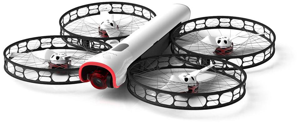 Snap Drone by Vantage Robotics 1
