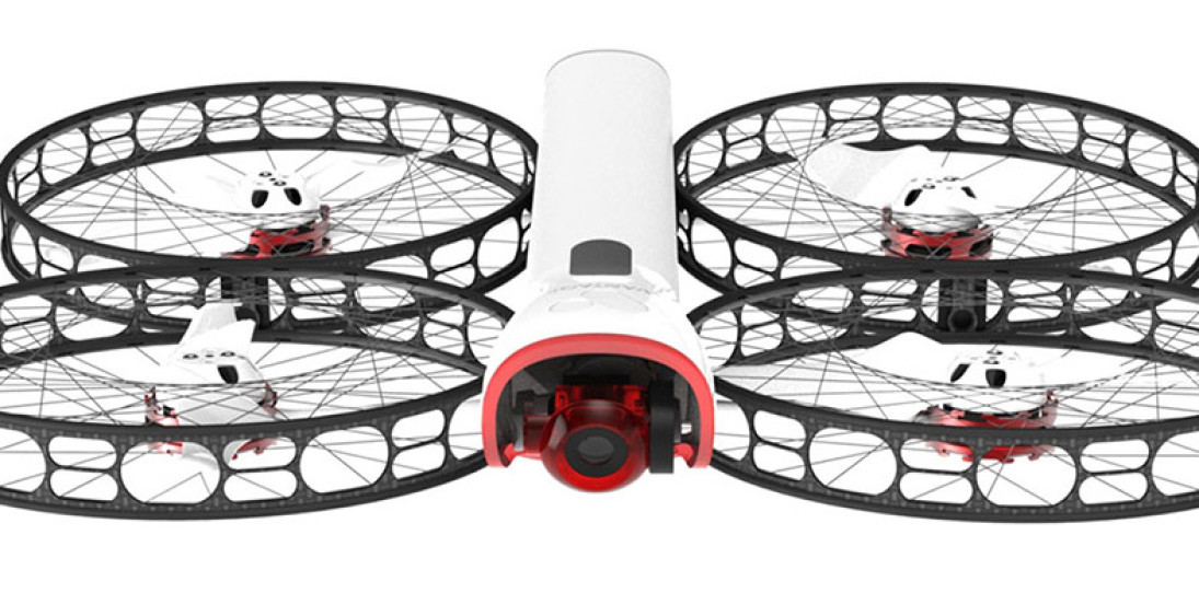 Snap Drone by Vantage Robotics 2