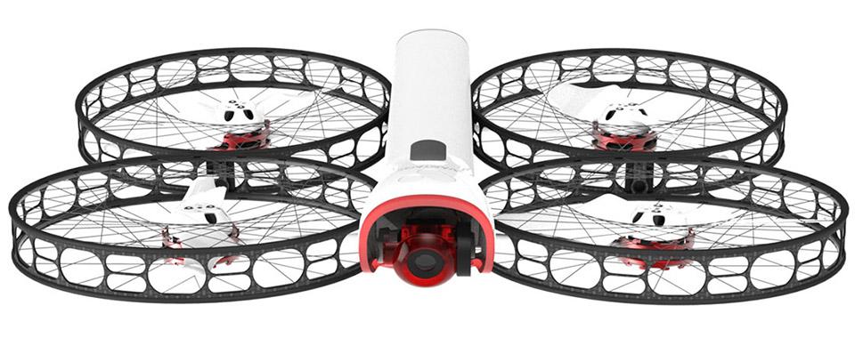 Snap Drone by Vantage Robotics 2