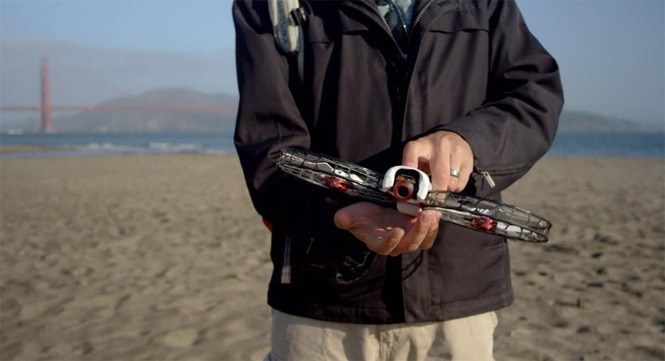 Snap Drone by Vantage Robotics 7