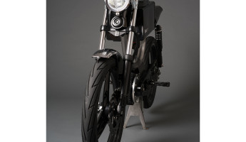 Bolt Motorbikes M1 Electric Motorcycle Moped 3