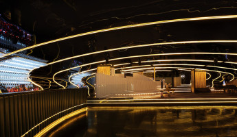 Bond Lounge - Australia - Hachem - Image Courtesy of The Restaurant and Bar Design Awards